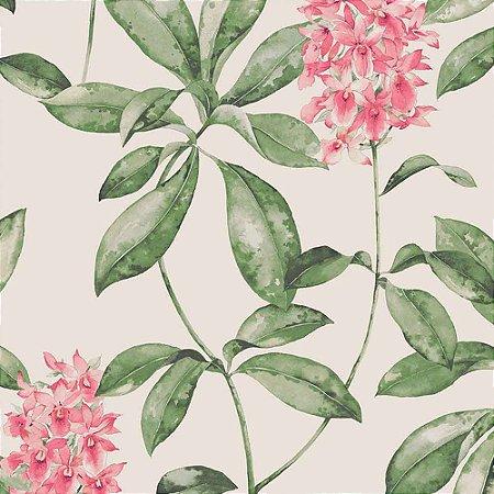 Papel de Parede Milan Floral ML981701R