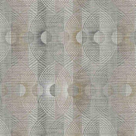 Papel de Parede Milan 2 Geométricos ML982901R