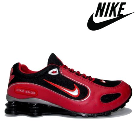 Tênis Nike Shox Monster Masculino | Oferta