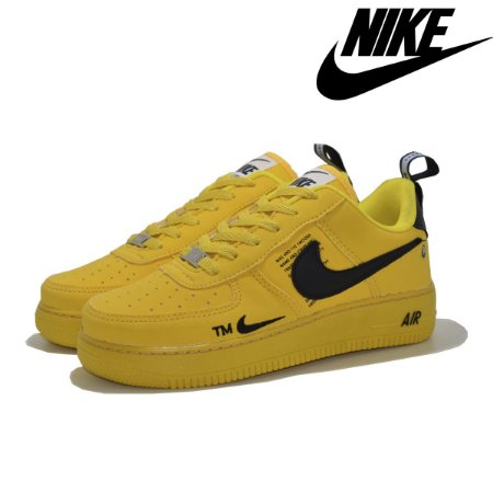 Tênis Nike Air Force 1 Unissex | Pronta Entrega