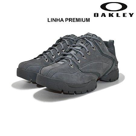 Bota Oakley Flak 1.3 Masculina - Cores Novas
