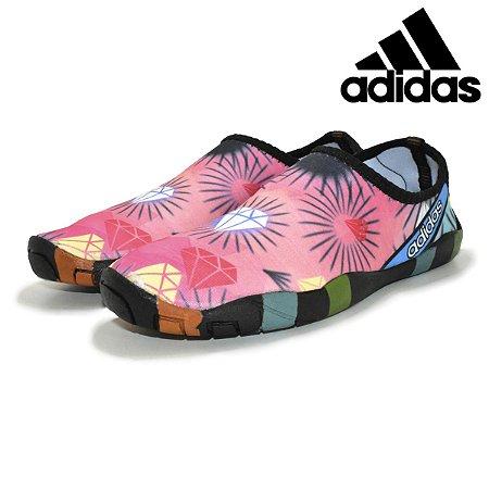 Tênis Sapatilha Adidas Hibrida e Aquática - Feminina