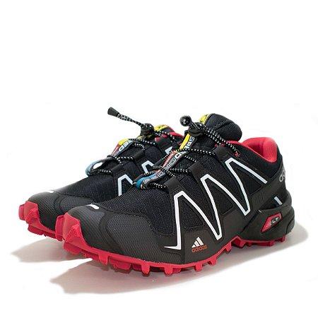 Tênis Adidas SpeedCross 3 Multiesportivo Masculino
