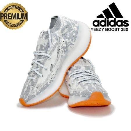 Tênis Adidas Yeezy Boost 380 Alien - Masculino