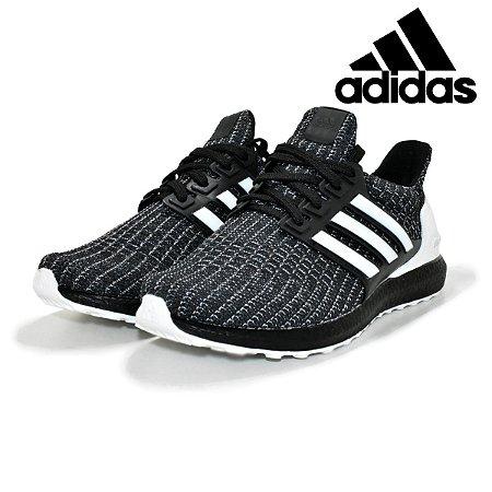 Tênis Adidas UltraBoost 4.0 Running Masculino - Frete Grátis