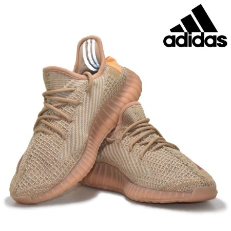 Tênis Adidas Yeezy Boost 350 V2 Reflective - Masculino