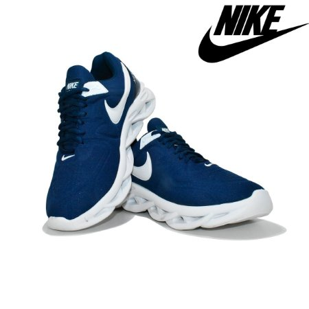 Tênis Masculino Nike Air Max Maverick - Azul
