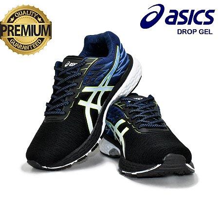Tênis Asics Drop Gel Masculino Premium