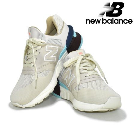 Tênis New Balance 997 Sport Masculino - Premium