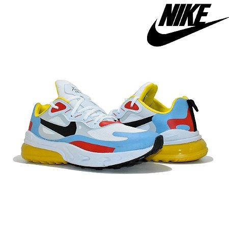 Tênis Nike Air 270 React Sneaker Masculino