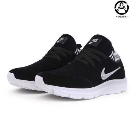 Tênis Nike SB Ultra Line Masculino - Preto