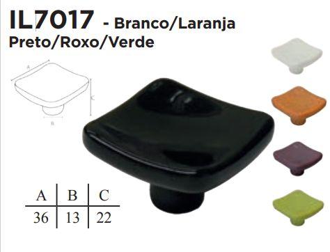 PUXADOR IL7017