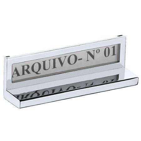 PUXADOR P/ARQUIVO-IL3127-064-CR
