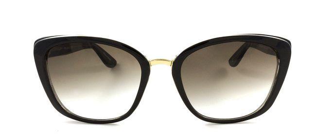 Óculos de Sol Feminino Detroit Brilhante