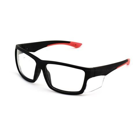 Óculos de Proteção Para Lentes Corretivas SSRX CA 33870 COM LENTES GRADUADAS