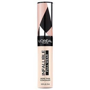 Corretivo L'Oréal Paris Infallible Full Wear