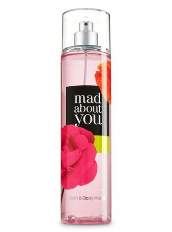 Body Mist Mad About You 236ml