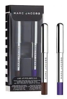 MARC JACOBS BEAUTY Line Up Highliner Duo Travel Size
