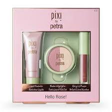 Kit Pixi Hello Rose