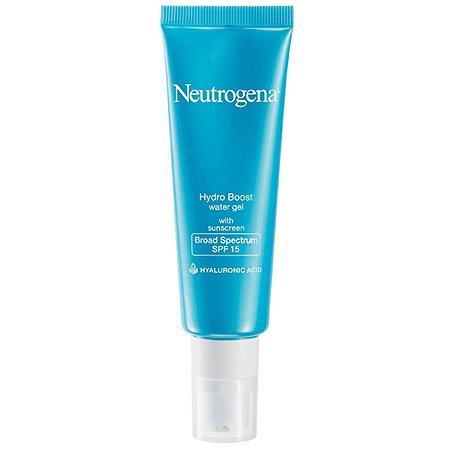 Neutrogena, Hydro Boost, Water Gel SPF 15 50ml
