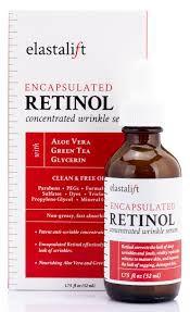 Sérum Retinol Encasulado Elatalift 52ml