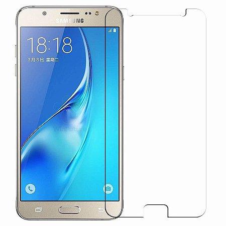 Película De Vidro Temperado Para Samsung Galaxy J7 J700