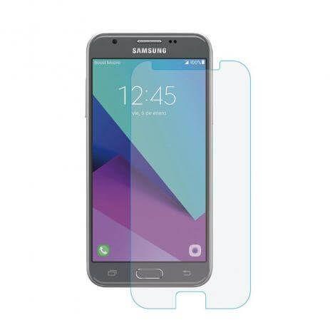Película De Vidro Temperado Para Samsung Galaxy J5 Pro
