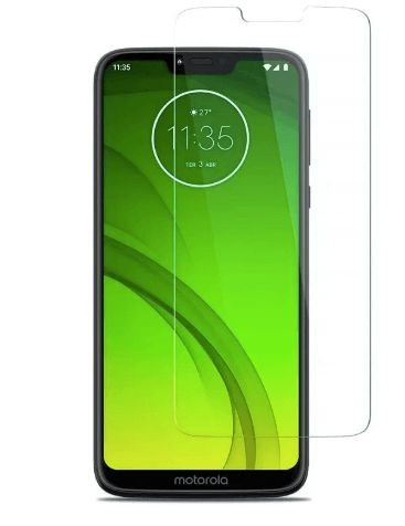 Película De Vidro Motorola Moto G7 Power 2019