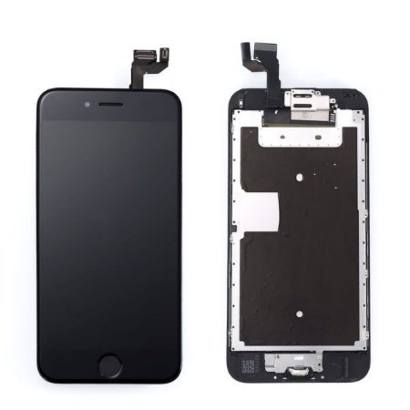 Display Frontal Tela Touch Iphone 6s - Preto