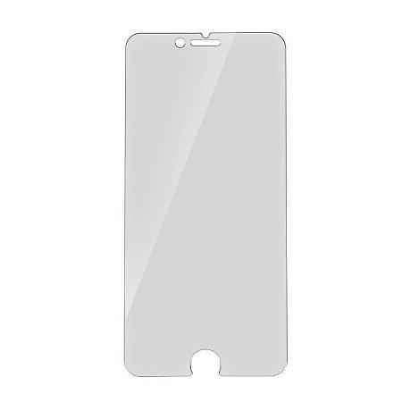 Kit capa Incolor e Película de Vidro Temperado iPhone 7/8