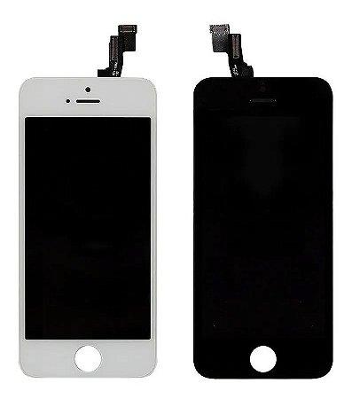 Tela Display Touch para iPhone 5s e 5SE