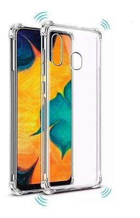 Capa Anti Impacto para Samsung Glaxy A20 / A30