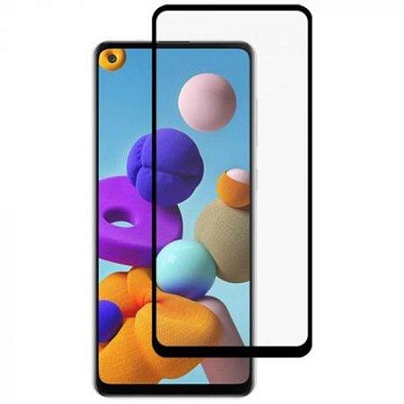 Pelicula de Vidro 3D 5D 6D para Samsung A21s