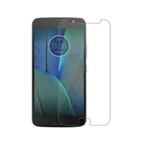 Película De Vidro Temperado Para Motorola Moto G5s Plus