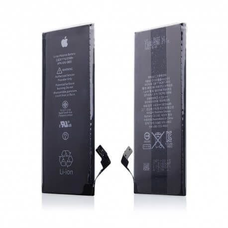 Bateria Para iPhone 6s Plus 2750 mah C/Garantia