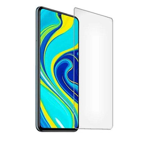 Pelicula de Vidro Temperado Xiaomi Note 9s e 9 Pro
