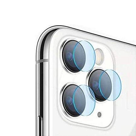Película de Vidro para Câmera iPhone 11 Pro