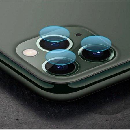Película de Vidro para Câmera iPhone 11 Pro Max