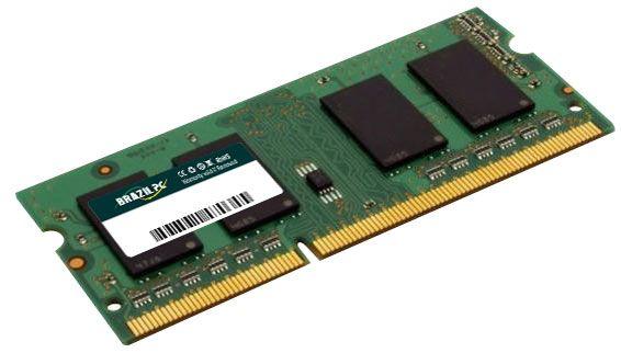 MEMORIA NOTEBOOK 4GB DDR3L 1600MHZ LOW VOLTAGE 1.35V