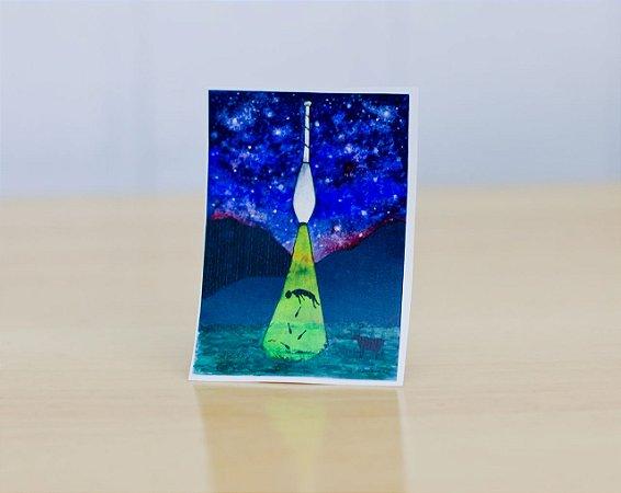 Adesivo Abdução colorido exclusivo 8 centímetros