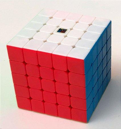Cubo mágico profissional 5x5x5