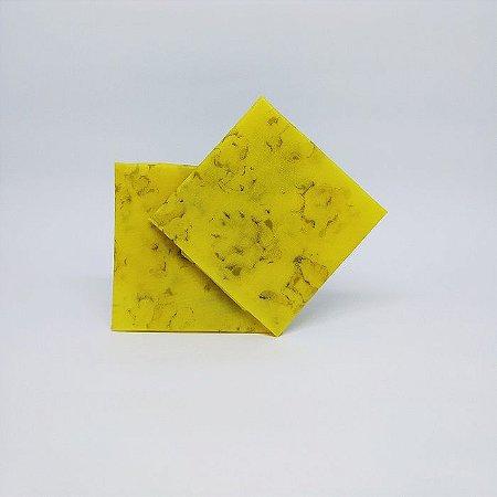 Pipoca {Tecido de Cera * Kit com 2 P}