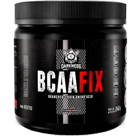 BCAA FIX DARKNESS INTEGRAL MEDICA