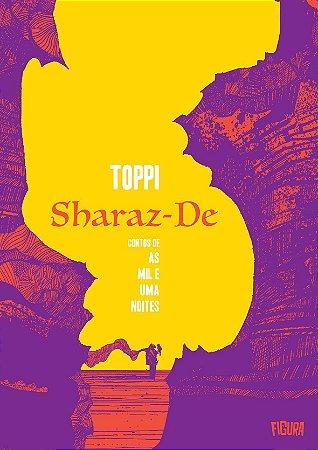 SHARAZ-DE Vol.1