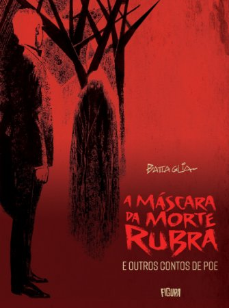 A MÁSCARA DA MORTE RUBRA