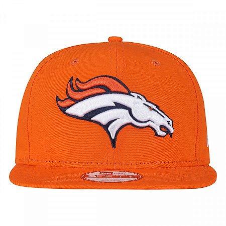 Boné New Era Denver Broncos