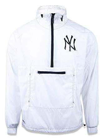 Jaqueta New Era Windbreaker New York Yankees