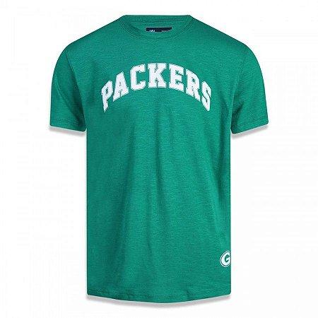 Camisa New Era Green Bay Packers