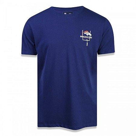 Camiseta New Era Denver Broncos NFL