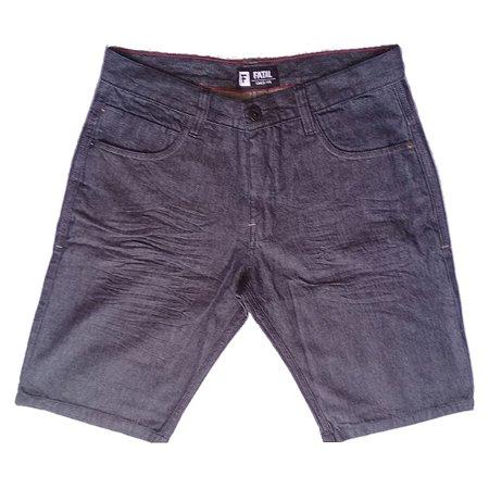 Bermuda Jeans Strecht Fatal Urban